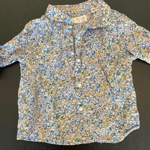 Zara Button-up Shirt